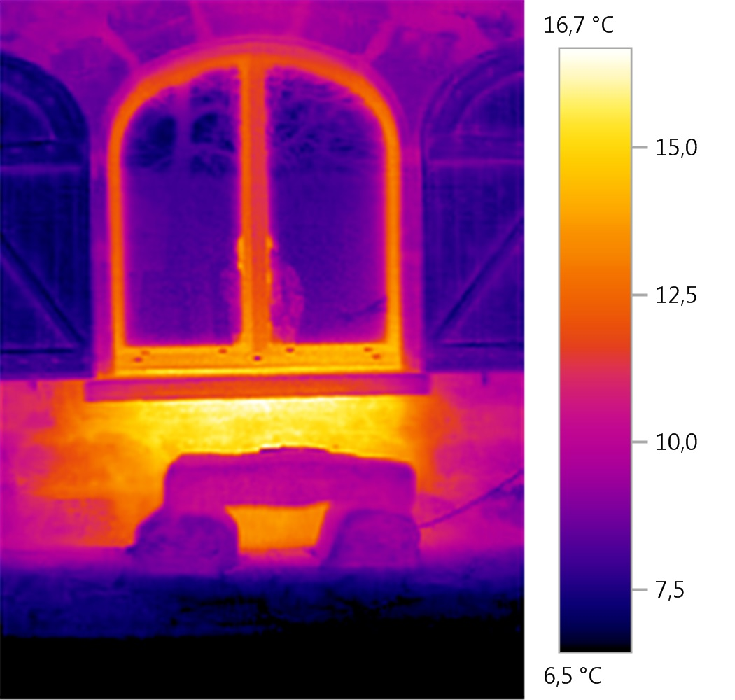 thermographie maison