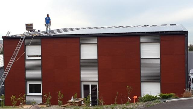 photovoltaique clermont-ferrand