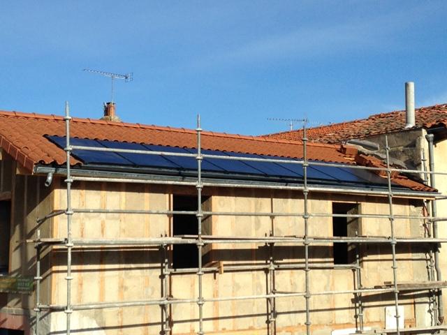 Autoconsommation photovoltaïque Puy de Dôme (63)