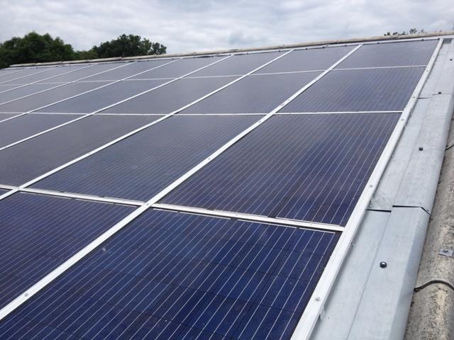 panneaux solaires agricole auvergne