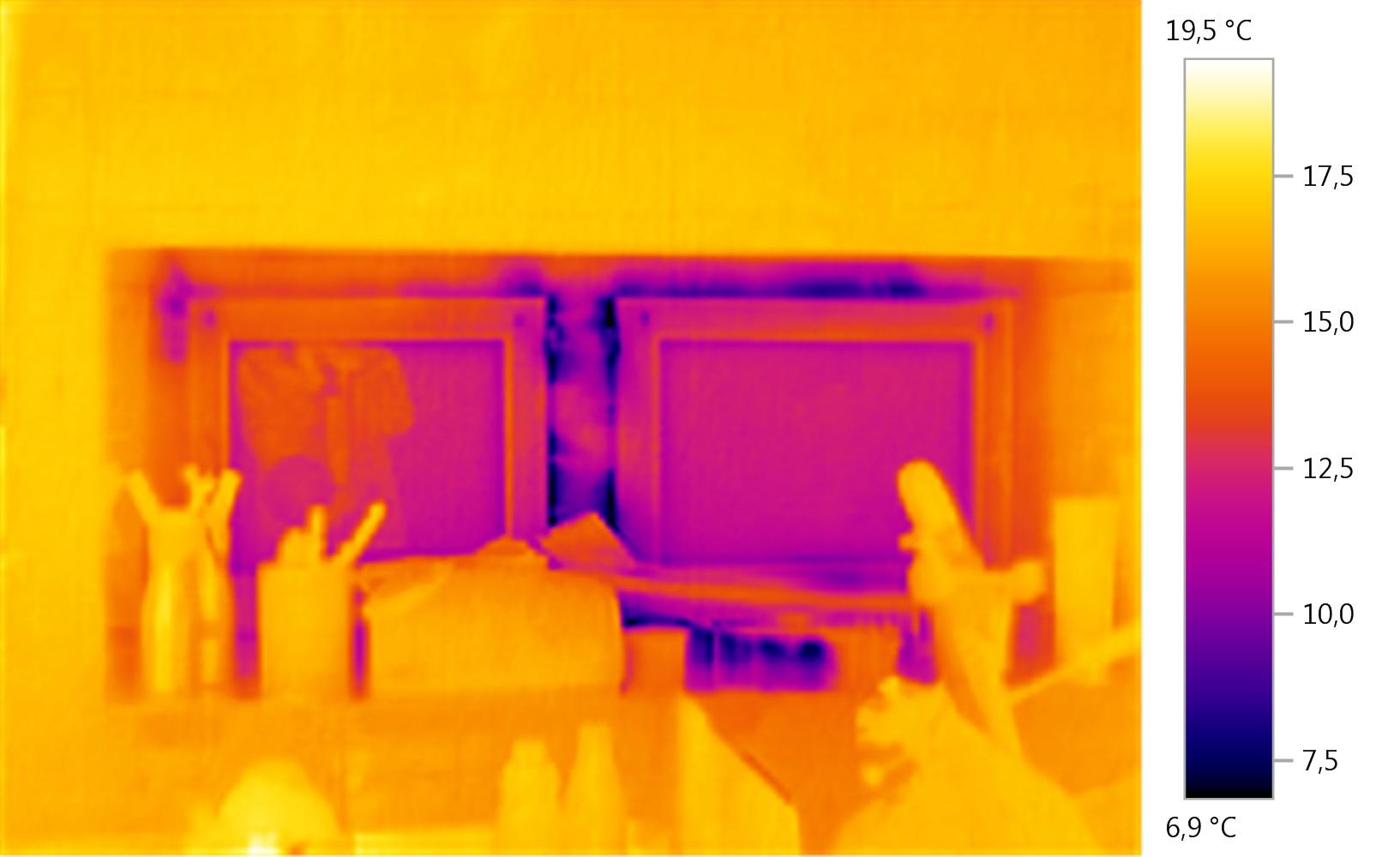 caméra thermique auvergne