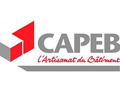 Partenaire OHE - La région CAPEB