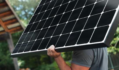 OHE - panneaux photovoltaique Puy de dome