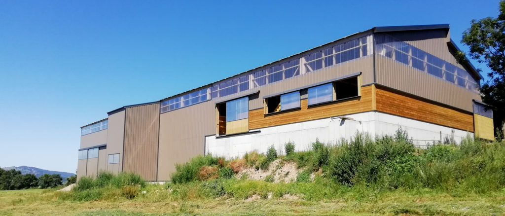 OHE - photovoltaique Puy de Dome