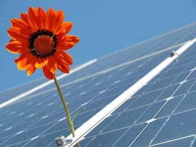 OHE énergie verte solaire